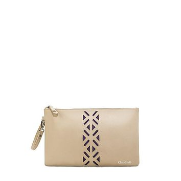 PractiPouch Large- Tan