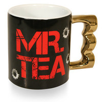 Mr Tea Mug - buy at Firebox.com