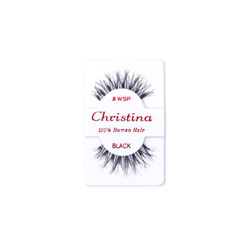 Christina #WSP False Eyelashes - Pack of 3