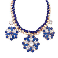 Gift Jewelry Stylish Shiny New Arrival Hot Sale Star Necklace [4918882052]