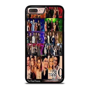 ONE TREE HILL iPhone 8 Plus Case Cover