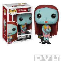 Funko Pop! Disney: Nightmare Before Christmas -  Nightshade Sally - Vinyl Figure