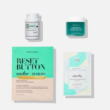 Mask Bundle: Acne