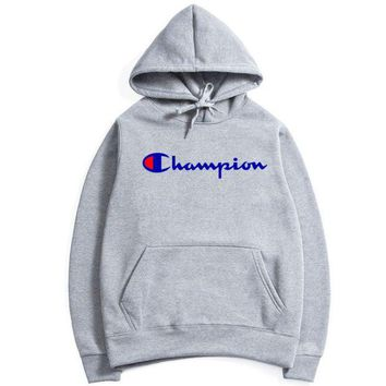 Champion flame men and women long sleeve sets H 9-12
