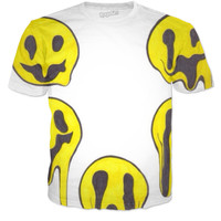 Trippy Smile T-shirt