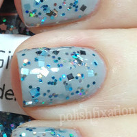 Cinderella - Full Size (15ml/.5oz) Glitter Nail Polish