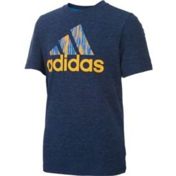adidas Toddler Boys' Print Logo T-Shirt | DICK'S Sporting Goods
