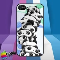 New Giants Tare Panda iPhone 4 or iPhone 4S Case