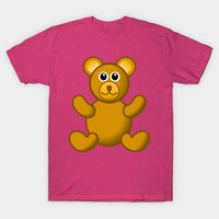 TEDDY BEAR 18 by griffinpassant