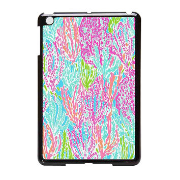 Lilly Pulitzer  Cha Cha iPad Mini Case