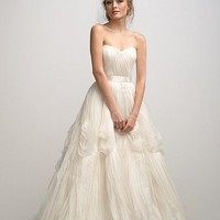 Watters Brides Chantelle Gown Style 2077B | Watters.com