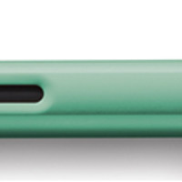 Lamy AL-star blue-green model L32, Fountain Pen available in fine, extra-fine, medium and broad nib sizes - Buy at Lamyusa.com