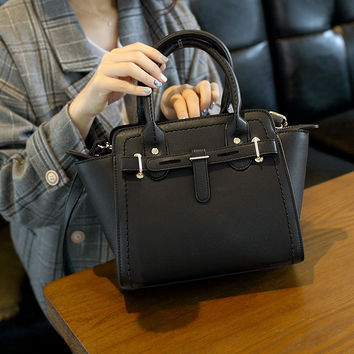 Unique Leather Crossbody HandFashion Bag Shoulder Fashion Bag