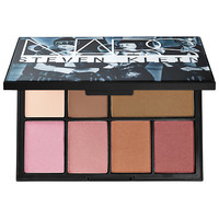 NARS Nars Steven Klein Collaboration One Shocking Moment Cheek Palette