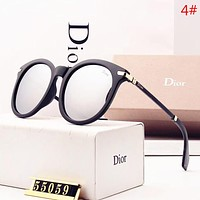 DIOR Fashion New Polarized Glasses Sunscreen Travel Eyeglasses