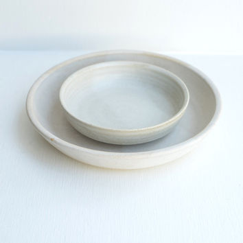 Colleen Hennessey Nested Bowls no. 409
