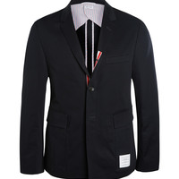 Thom Browne - Slim-Fit Cotton Patch-Pocket Blazer | MR PORTER