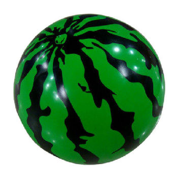 New Kids Inflatable Ball Toy 16cm Plastic Ball Watermelon Ball PVC Ball Child Baby Gifts Puppe Boneca Muneca Juguetes