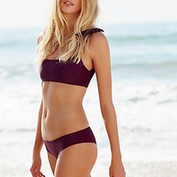 Free People Jamaica Bikini Top