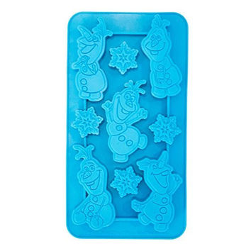 Disney Frozen Olaf Ice Cube Tray