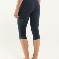 in the flow crop ii | women's crops | lululemon athletica