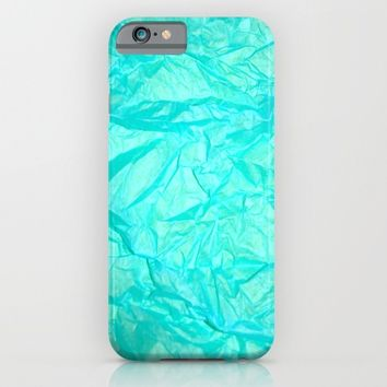 Wrapping Paper iPhone & iPod Case by Cecilie Karoline