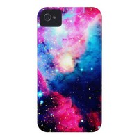 Galaxy Iphone Cover 2 iPhone 4 Cases from Zazzle.com