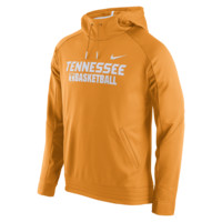 Nike Elite Stripe Pullover (Tennessee) Men's Basketball Hoodie