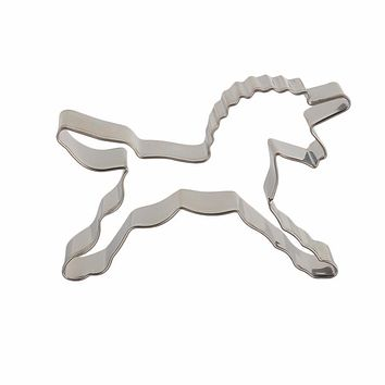 Beast Cookie Cutter Metal Animal Baking Tools Bread Mold DIY Vegetable Rice Mould Kitchen Tools