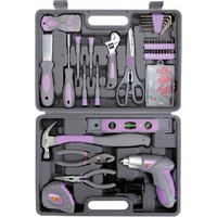 Hyper Tough 44-Piece Home Repair Tool Kit - Walmart.com