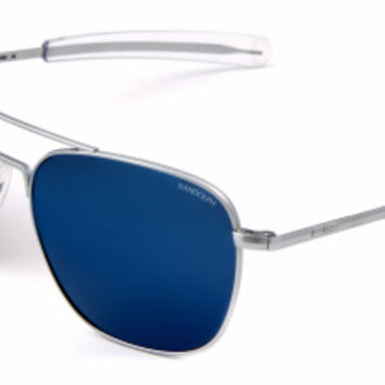 Randolph Engineering Aviator Flash Lens Collection Sunglasses | Free Shipping