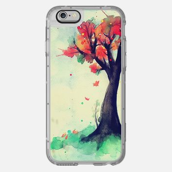 Autumn 2 iPhone 6 Plus case by DuckyB   Casetify