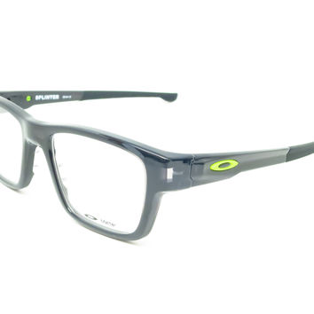 Oakley Splinter OX8077-0452 Black Ink / Retina Burn Eyeglasses