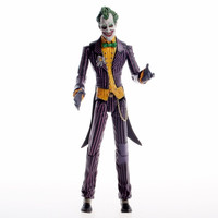 Arkham Asylum Batman Series The Joker City Play Statue