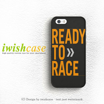 Ktm Ready To Race iPhone 4 | 4S Case Cover