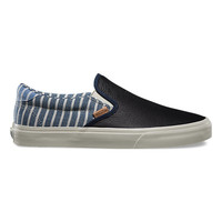 Stripes Slip-On 59 CA | Shop California Shoes at Vans