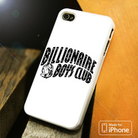 Billionaire Boys Club iPhone 4S 5S 5C SE 6S Plus Case