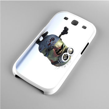 Zombie Minion Samsung Galaxy S3 Case