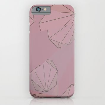 Shapes Shifted iPhone & iPod Case by Ducky B