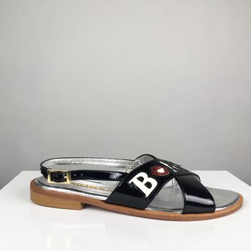 BONNIE AND CLYDE SANDAL