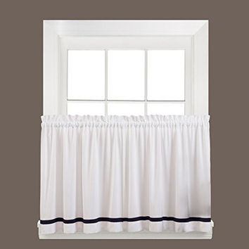 Kitchen Curtains 36 inch kitchen curtains : Shop Tiered Kitchen Curtains on Wanelo