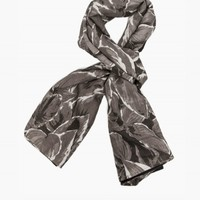 Objects Without Meaning Travel Scarf