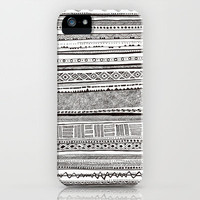 Analogue iPhone & iPod Case by Polkip