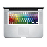 Color Protect Keyboard Protector Macbook  mac decal mac book mac book pro mac book air Ipad