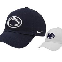 Penn State Nike Women's Campus Hat | Headwear > WOMENS HATS > ADJUSTABLE