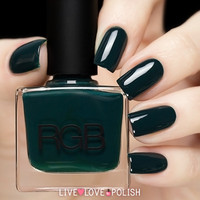 RGB Tropic Nail Polish (Core Collection)