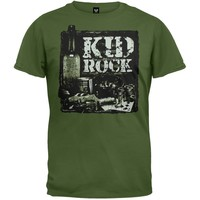 Kid Rock - Revolver T-Shirt