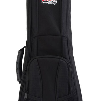 4G Style gig bag for Concert Style Ukulele with adjustable backpack straps