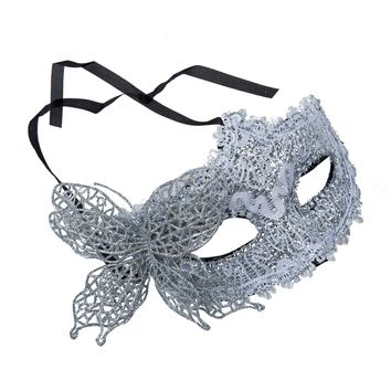 New Sexy Women Lace Mask Venetian Masquerade Ball Party  Carnival Face, Eye  green