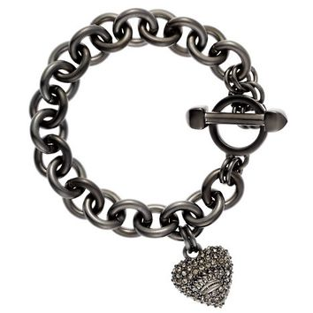 Juicy Pave Icon Bracelet